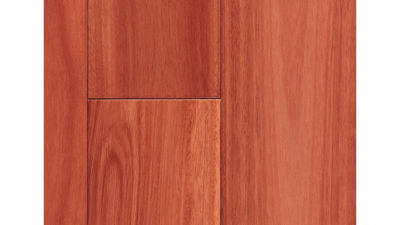 3 4 x 3 natural lyptus hardwood builder 39 s pride for Builder s pride flooring