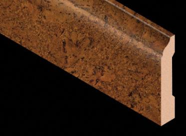 Mora cork laminate baseboard lumber liquidators for Lisbon cork flooring reviews