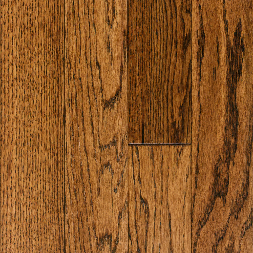 3 4 x 3 1 4 vintage honey oak virginia mill works for Laminate flooring denver