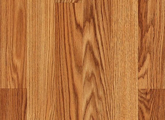 7mm Golden Oak Laminate