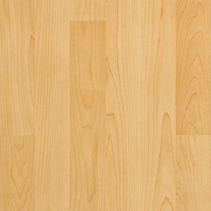 Major Brand 7mm Blonde Maple Laminate