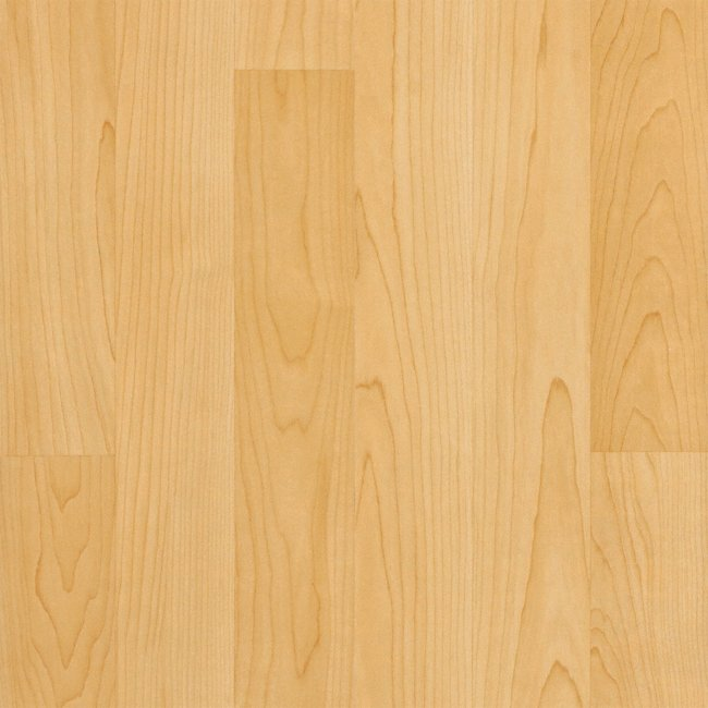 Congratulations, you've made a great choice! - 7mm Blonde Maple Laminate With Pad - Major Brand Lumber Liquidators