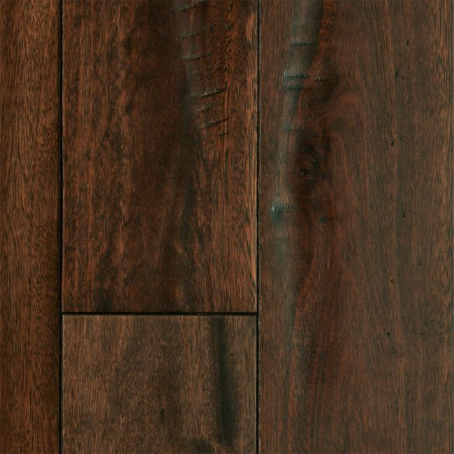 Virginia mill works 3 4 x 3 java lyptus hardwood for Can you change the color of bamboo flooring