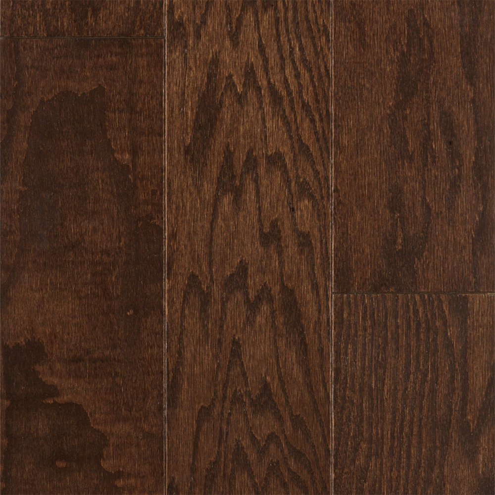 Red oak engineered flooring gurus floor for Red oak hardwood flooring
