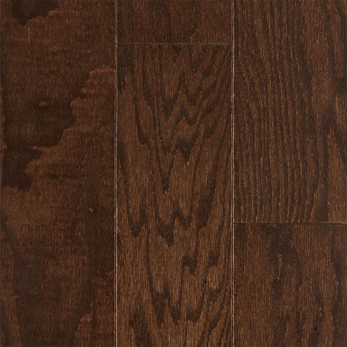 1 2 Quot X 5 Quot Chocolate Red Oak Engineered Sch 246 N Engineered