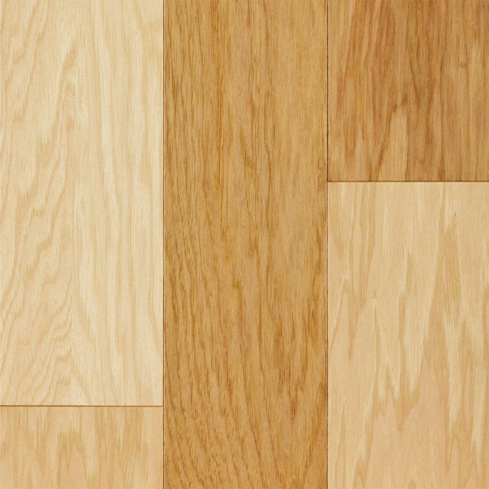 3 8 Hardwood Flooring maple liberty brown hardwood ema62lg 38 X 5 Hickory Builders Pride Engineered Lumber Liquidators