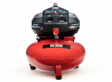 6 Gallon Pancake Compressor
