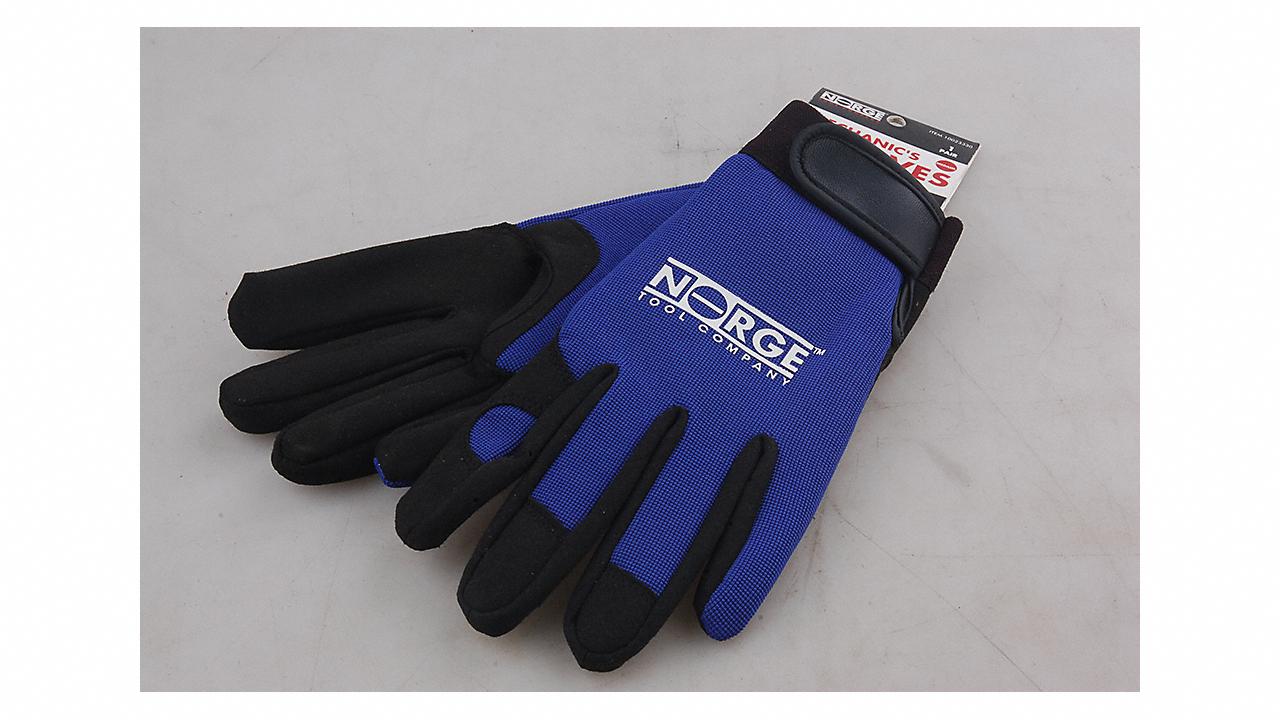 Mechanics Gloves Medium Lumber Liquidators