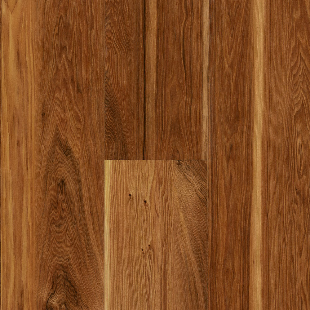 10mm pad hot springs hickory laminate dream home for Cheap flooring