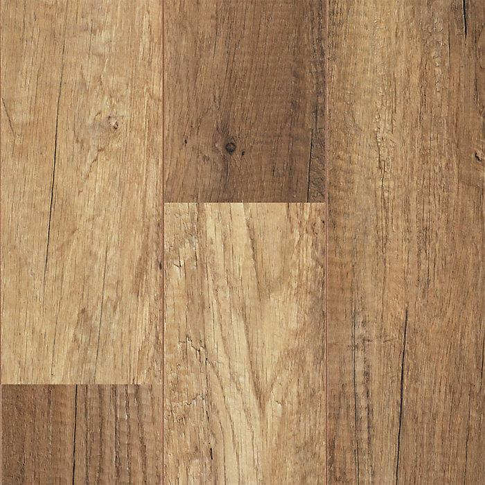 Dream Home St James 12mm Apple River Canyon Oak Laminate