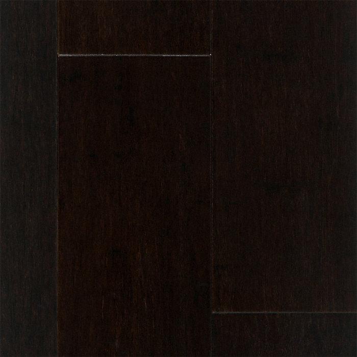 1 2 x 5 french roast click strand bamboo morning star for Morning star xd bamboo flooring