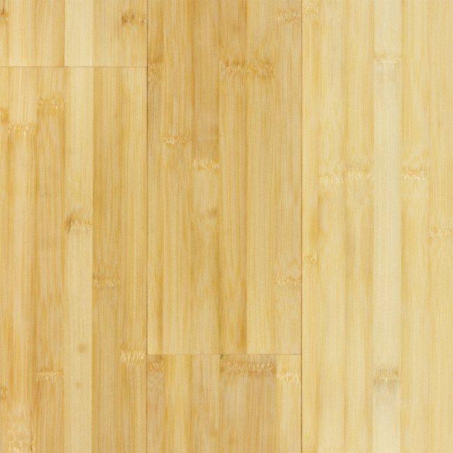 38 X 3 78 Horizontal Natural Bamboo Flooring Supreme Bamboo