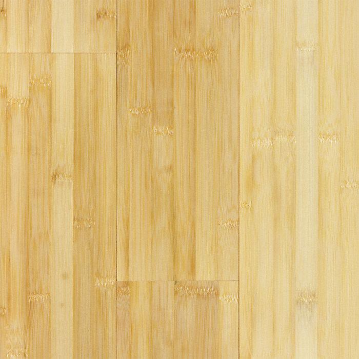 """Installing 5 8 Inch Bamboo Flooring: 5/8"""" X 3-3/4"""" Horizontal Natural Bamboo"""