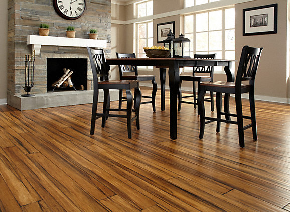 Cbs Reports That Lumber Liquidators Is Ing Formaldehyde Laden Laminate Flooring Consumerist