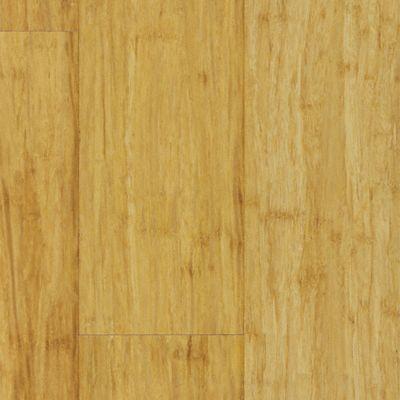 12 x 5 Natural Click Strand BambooMorning Star XDLumber