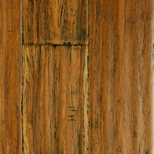 8 Handsed Honey Strand Bamboo