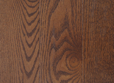 "Red Leaf Select 3/4""x4"" Stained Finish Solid"