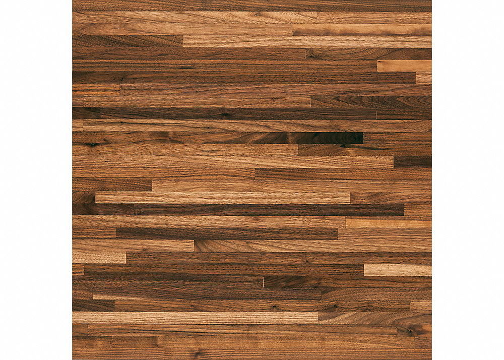 Williamsburg Butcher Block Co 3 4 X 8 Lft American Walnut Backsplash