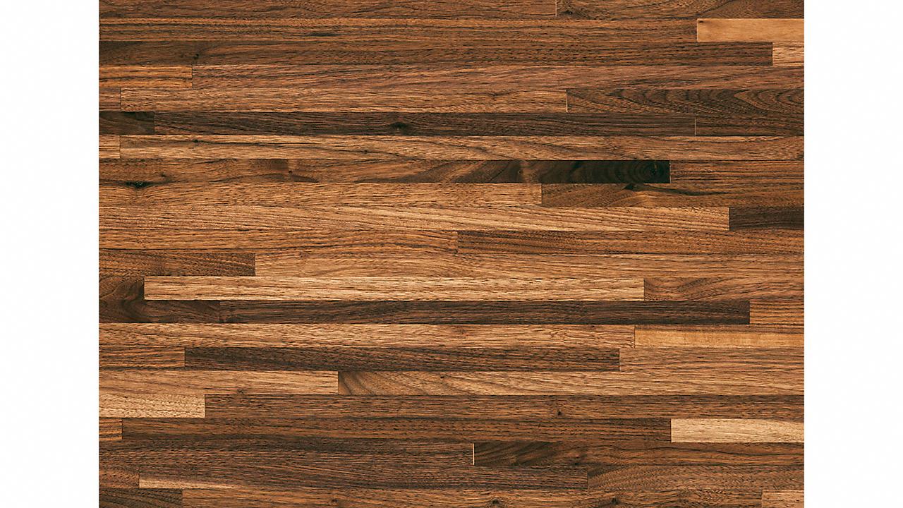 Williamsburg butcher block co 1 1 2x 25 x 8 american walnut countertop