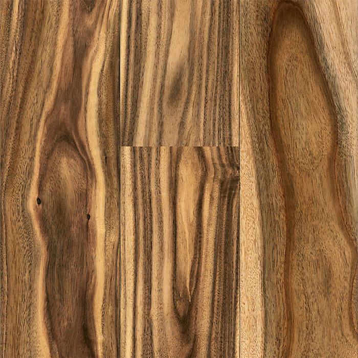 "Acacia Hardwood Flooring From Lumber Liquidators: 3/8"" X 3- 5/8"" Natural Acacia Engineered - Schön"