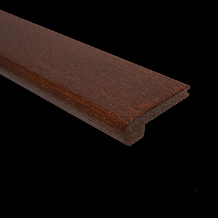 Lumber liquidators bamboo stair treads strand woven for Felsen flooring reviews