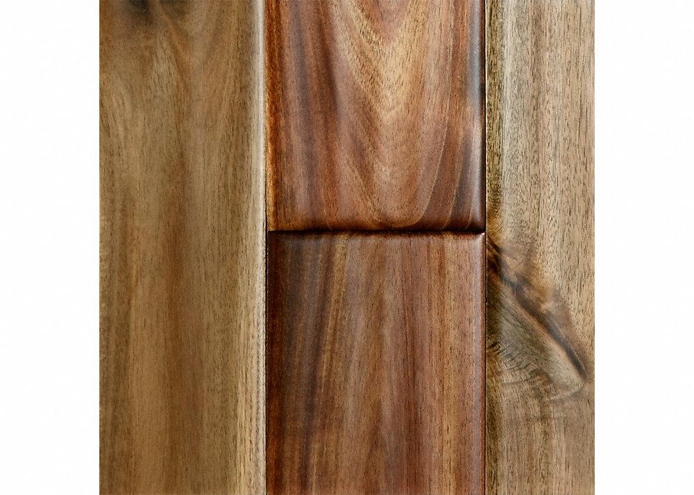 3 4 X Trail Acacia Handsed Virginia Mill Works Lumber Liquidators