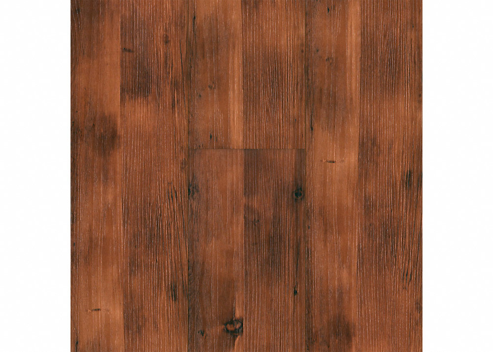 Tranquility 2mm King County Knotty Oak Resilient Vinyl