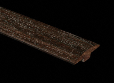 Weathered Chestnut Bamboo T-Molding