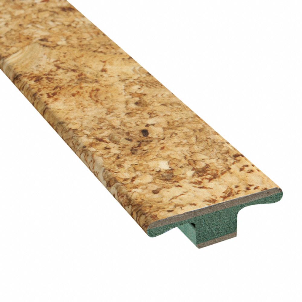 Medina cork t molding lisbon cork lumber liquidators for Lisbon cork flooring reviews