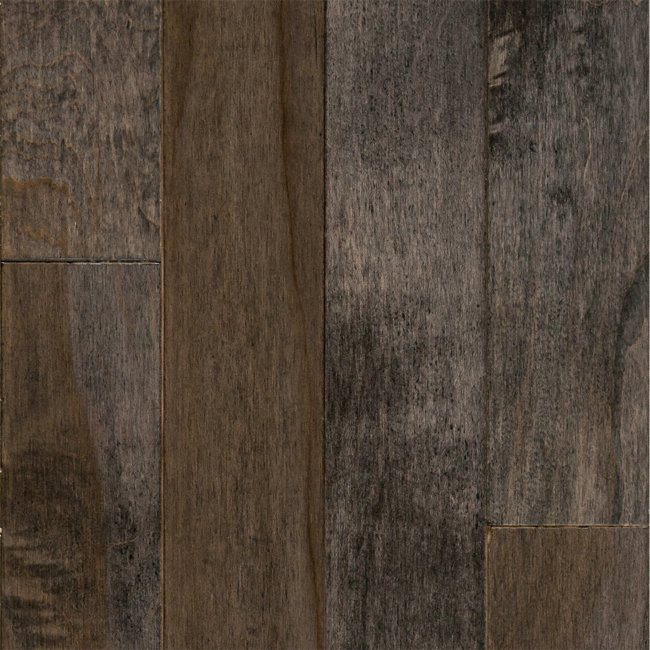 De colour select pewter maple hardwood flooring at lumber liquidators - Casa De Colour 3 4 Quot X 2 1 4 Quot Pewter Maple Lumber