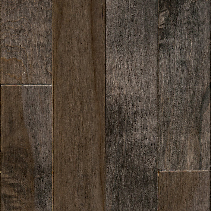 3 4 Quot X 2 1 4 Quot Pewter Maple Casa De Colour Lumber