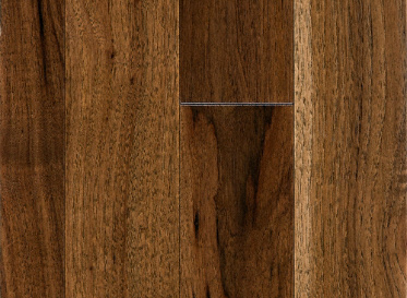 "Casa de Colour Millrun 3/4""x3 1/4"" Stained Finish Solid"