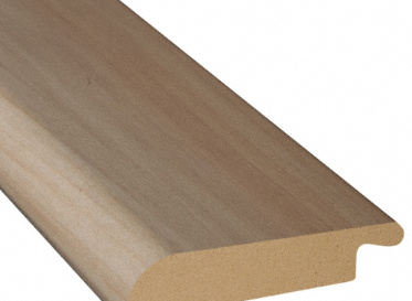 Warm Springs Chestnut Laminate Stair Nose
