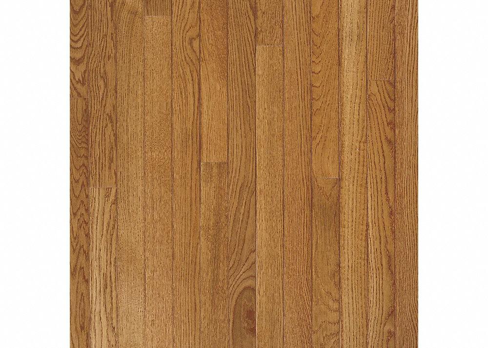 3 4 x 3 1 4 fawn oak builder 39 s pride lumber liquidators for Builders pride flooring installation