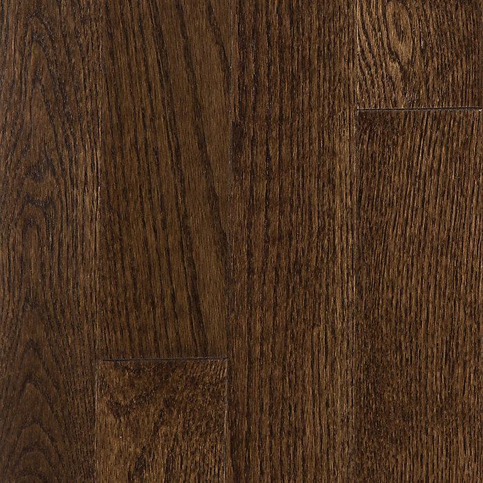 Builder S Pride 3 4 Quot X 3 1 4 Quot Mocha Oak Lumber