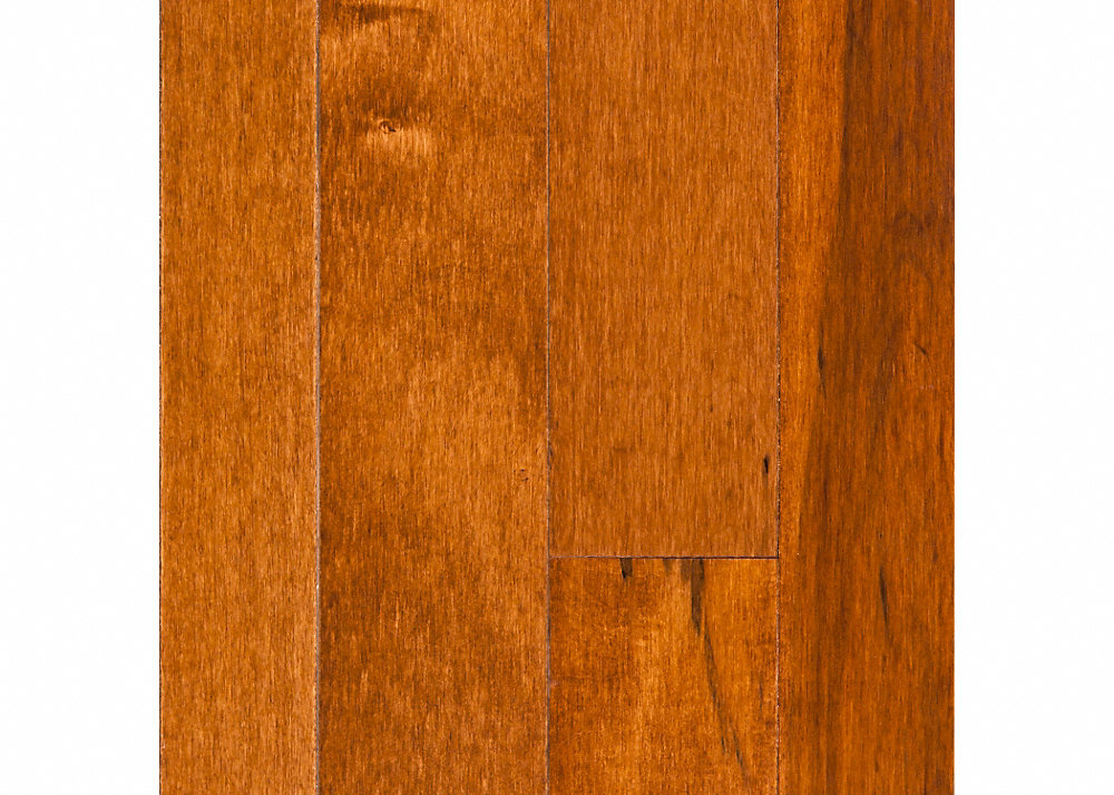 Casa De Colour 3 4 Quot X 2 1 4 Quot Cinnamon Maple Lumber