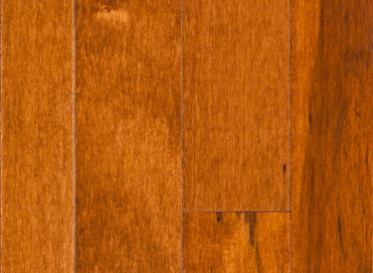 "Casa de Colour Natural 3/4""x2 1/4"" Stained Finish Solid"