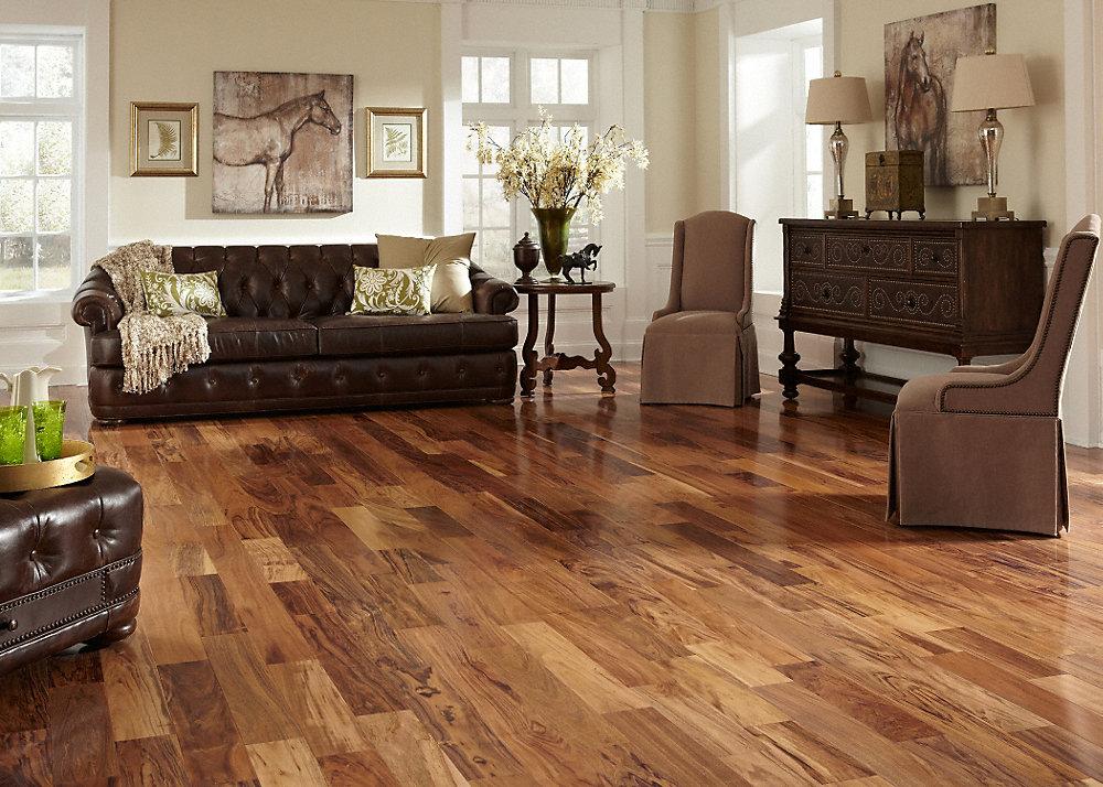 Bellawood 3 4 Quot X 5 Quot Curupay Lumber Liquidators Flooring Co