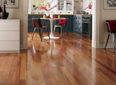 3 4 x 3 1 4 select red cumaru bellawood lumber for Bellawood underlayment reviews