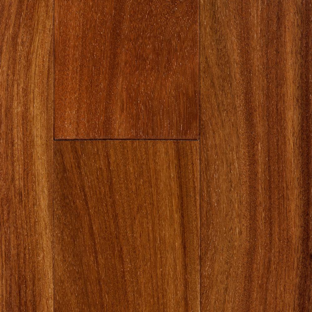 3 4 x 5 select red cumaru bellawood lumber liquidators for Bellawood prefinished hardwood flooring
