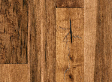 """MayflowerNatural3/4""""x2 1/2""""Stained FinishSolid"""