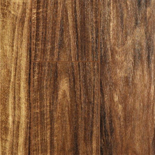 Dream home kensington manor 12mm pad natural acacia for Dream home flooring