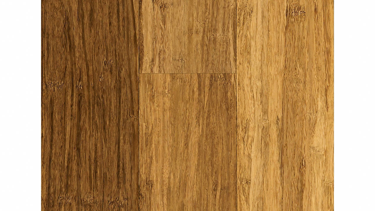 """3/8"""" x 3-3/4"""" Click Strand Carbonized Bamboo"""