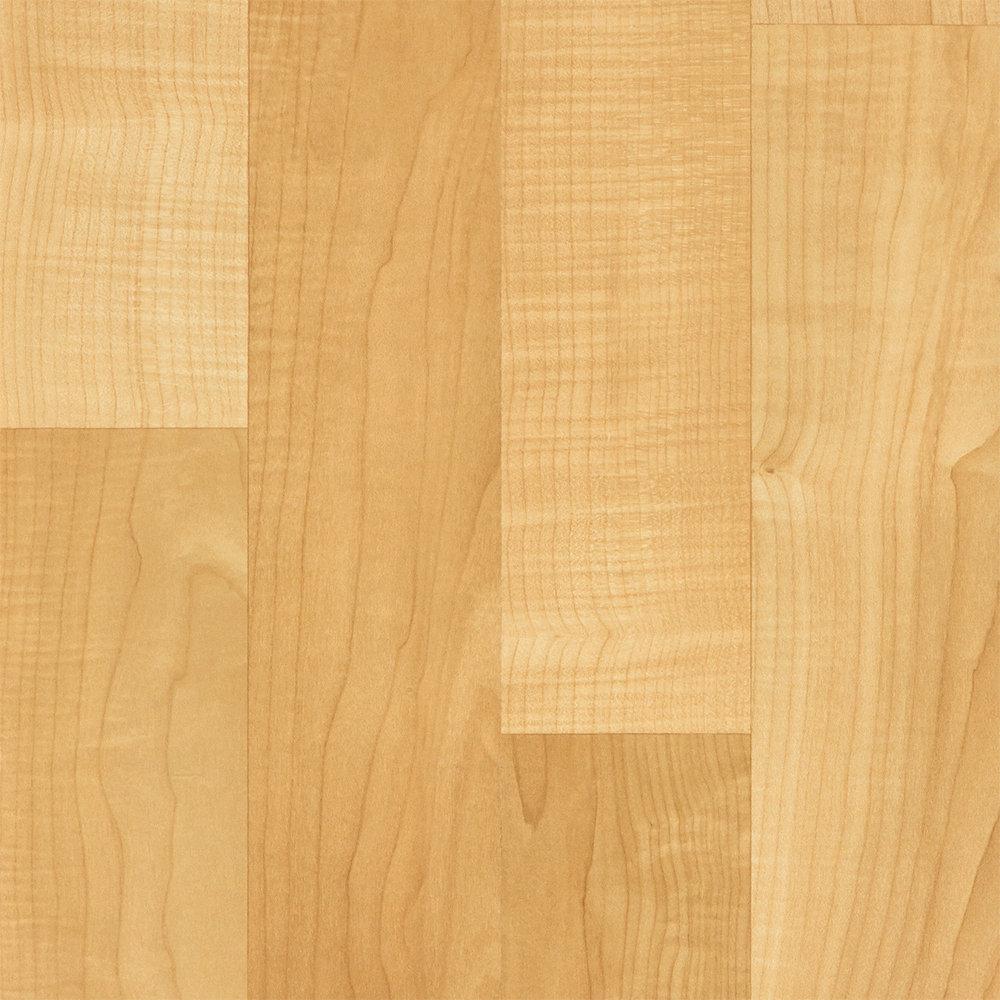 Maple laminate flooring gurus floor for Laminate flooring brands