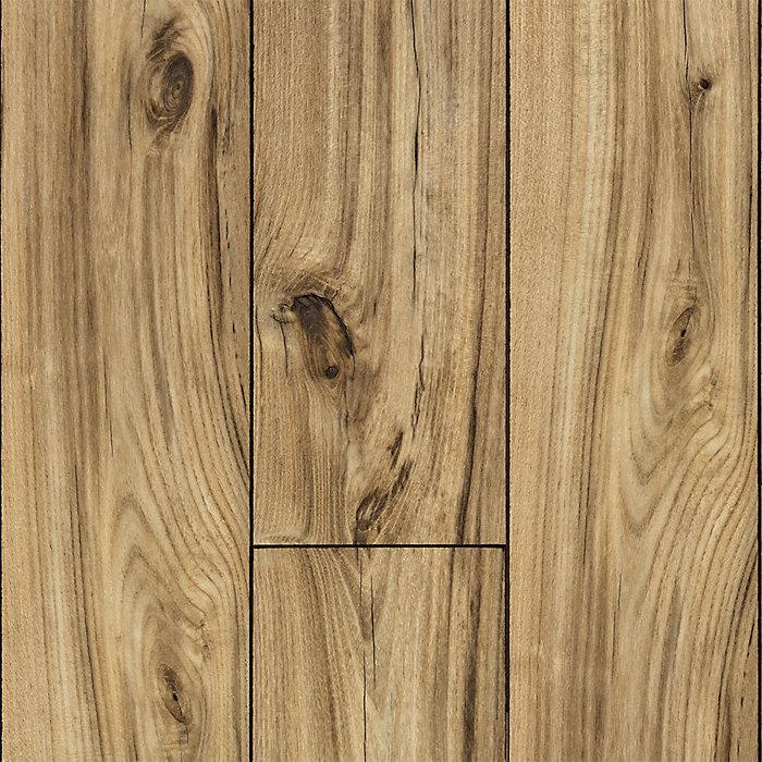 Lumber Liquidators Quiet Walk: St. James 12mm+pad Smith Mountain Laurel