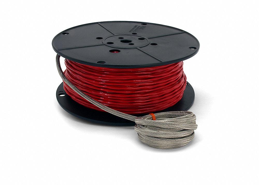 bostik heatstep 240v wire - 120 sq ft