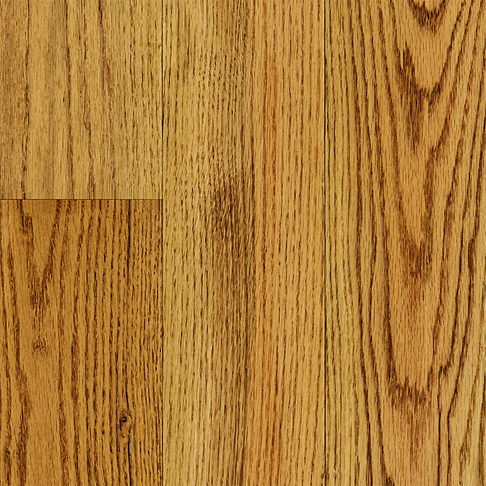 "Casa De Colour 3/4"" X 3-1/2"" Smooth Spice Oak"