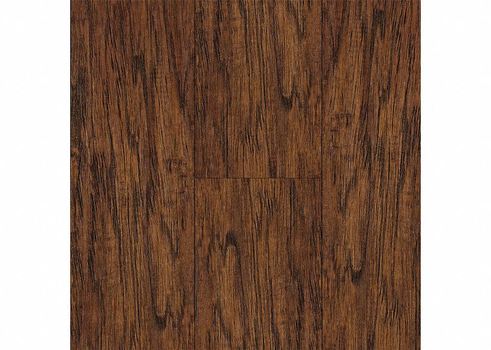 Major Brand 10mm Rustic Hickory Laminate Lumber