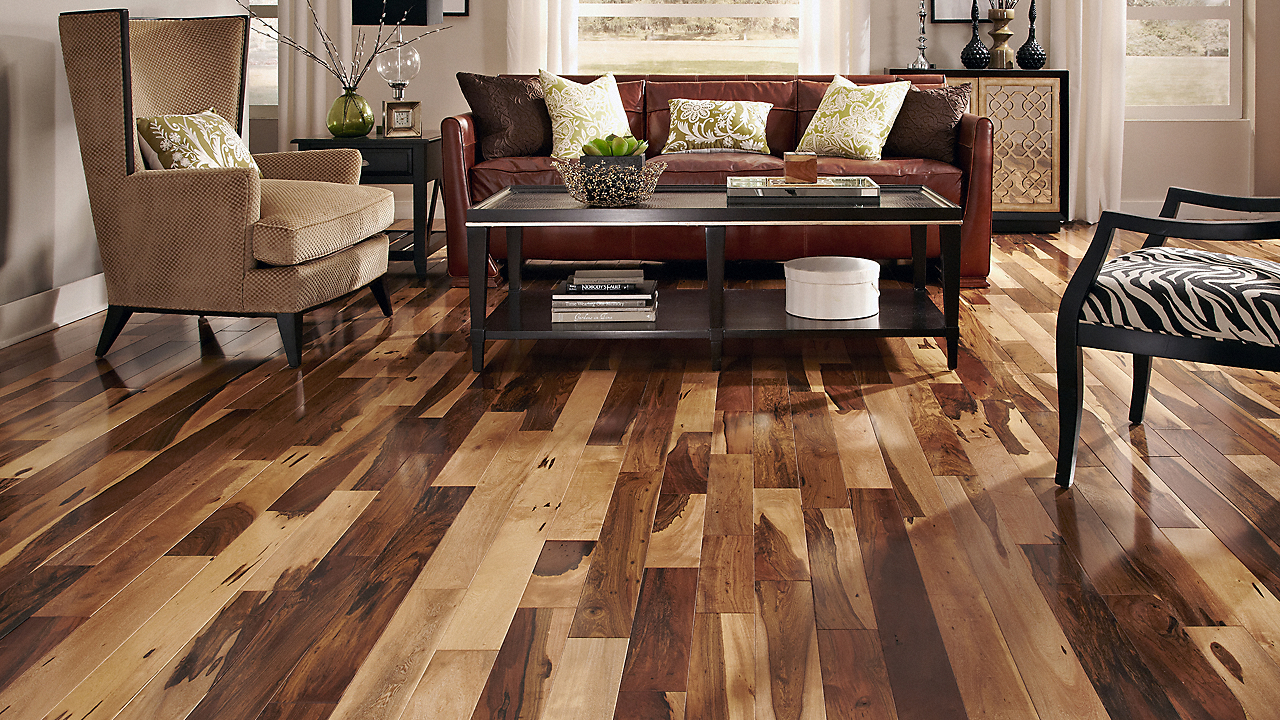 Bellawood 3 4 X Natural Brazilian Pecan