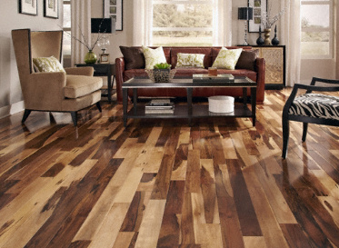 Brazilian Pecan Hardwood Flooring Amantha Home Review